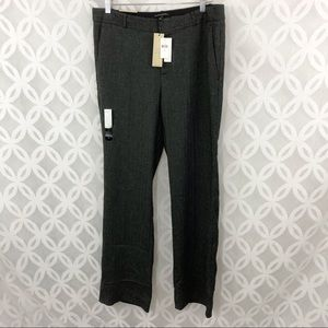 Banana Republic Factory Logan Mid Rise Trousers